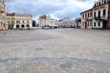 Fragment Rynku w Jarosławiu został otwarty [FOTO]
