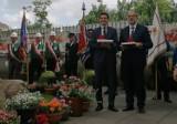 Burmistrz Suchowoli doceniony za krzewienie pamięci o błogosławionym księdzu Jerzym Popiełuszko