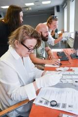 Naukowcy badają skarb z Muzeum Narodowego w Kielcach. Jakie efekty? [ZDJĘCIA, WIDEO]