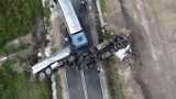 Wypadek cysterny w Szkocji pod Bydgoszczą. Policja szuka sprawcy, który zbiegł z miejsca zdarzenia!