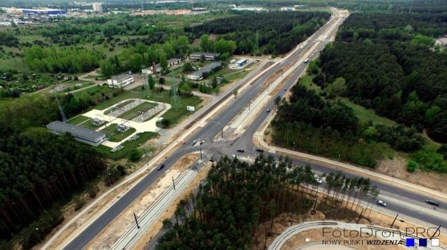 Budowa linii tramwajowej do Fordonu