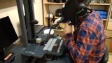 Studenci Wydziału Mechaniczno - Technologicznego politechniki będą się uczyć spawania na wirtualnym symulatorze najnowszej generacji
