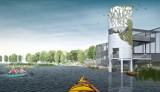 Co z parkiem przy Kanale Żerańskim? Jest projekt i teren. Ale czy wystarczy pieniędzy?