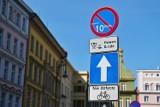 We Wrocławiu powstał... parking dla kupujących kwiaty na pl. Solnym