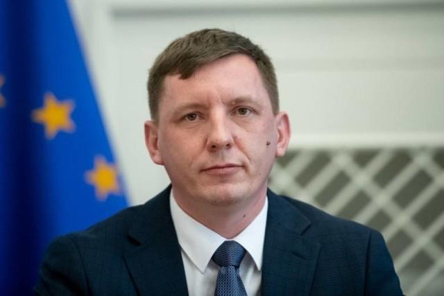 Maciej Bieniek zrezygnował z pracy w Miejskiej Spółce Komunalnej Aqualift w Międzychodzie.