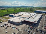 Szczawno-Zdrój: To była największa hala Tesco w Polsce. Jaki będzie jej los?
