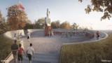 Zmiany w parku pod Kopcem Powstania Warszawskiego. Wiemy kiedy i za ile. Będzie bardziej przyjazny dla wykluczonych