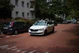 Warszawa. Na stołecznych ulicach pojawiły się tajemnicze samochody z kamerami. Wyjaśniamy o co chodzi