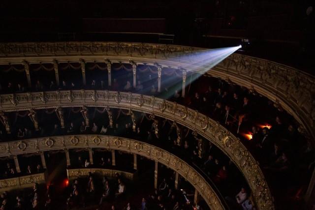 Teatr Słowackiego zaprosił widzów na pierwszy po czasie izolacji koncert plenerowy, który odbędzie się na pl. Świętego Ducha 19 czerwca.