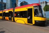 Weekendowe utrudnienia na drogach. Bez tramwajów na moście Poniatowskiego, zmiany tras autobusów i zamknięte ulice