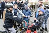 Rowerowy Maj. Zamień autobus na rower i wygraj nagrody!