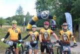 Wyścig Extreme MTB Challenge powrócił do Głuszycy