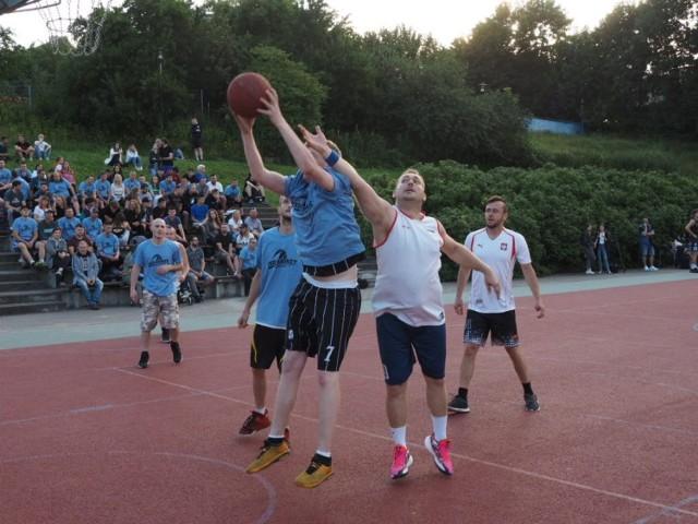 Trio Basket w Koszalinie