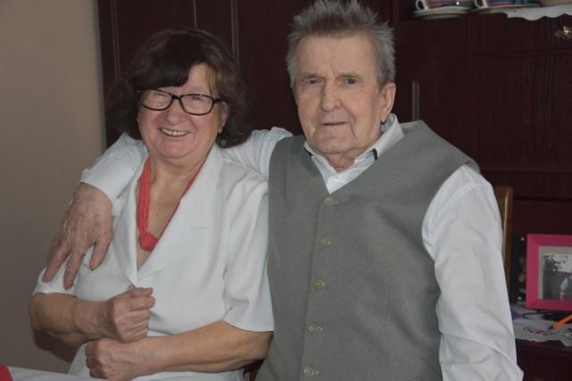 Para przeżyła wspólnie 60 lat