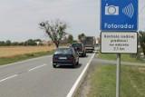 Na tle Europy Polska ma mało fotoradarów. A jak wypada Małopolska?