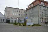 Covidowe łóżka od dziś ponownie uruchomione w Szpitalu Polskim w Sztumie