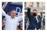 Wyniki wyborów prezydenckich w Jastrzębiu-Zdroju. Jak głosowały dzielnice? ZOBACZ WYNIKI z każdej z 38 komisji