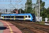 Pociąg relacji Częstochowa - Gliwice został ostrzelany z broni? Tak sugerują Koleje Śląskie. Policja bada sprawę