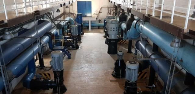 Koszt modernizacji stacji uzdatniania wody w Zielonej Górze Zawadzie to ponad 19 mln zł