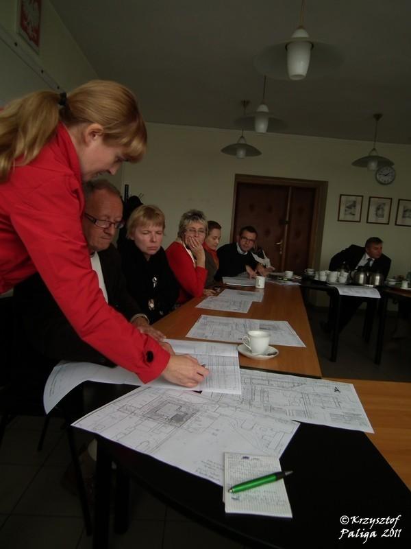 Konsultacje w sprawie projektu zagospodarowania terenów wokół Elektrowni, która otrzymała już 10 mln zł na renowację.