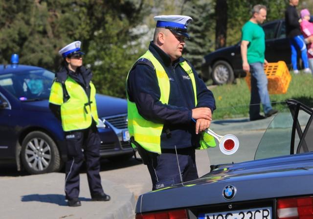 Przez miniony rok w powiecie brodnickim policja zatrzymała siedem praw jazdy kierowcom, którzy przekroczyli dozwoloną prędkość.