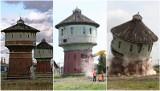Wieże ciśnień przy ul. Krzywoustego w Słupsku runęły 12 lat temu [ZDJĘCIA]