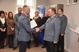 Komendanci policji z Gniezna i Czerniejewa przechodzą na emeryturę