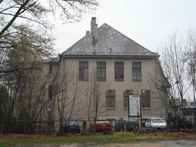 Ten budynek wkrótce będzie administrowany przez lubliniecki sąd