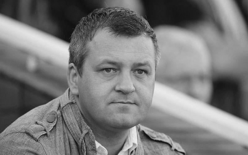 Henryk Bałuszyński nie żyje. Były piłkarz Górnika Zabrze i reprezentacji Polski miał 40 lat