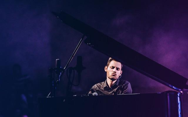 """W poniedziałek w Sali Ziemi zagra """"najszybszy pianista świata"""" Peter Bence"""