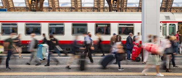 Od niedzieli duże zmiany na kolei >>>