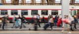 Nowy rozkład jazdy pociągów od 14 marca. Uwaga podróżni, będą spore zmiany!
