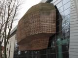 Czy drewno na Filharmonii Koszalińskiej nadaje się do remontu? [ZDJĘCIA]