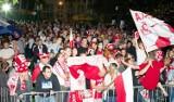 Rusza Euro 2020. A pamiętacie, jak kibicowali stargardzianie na Euro 2012? Zobaczcie zdjęcia