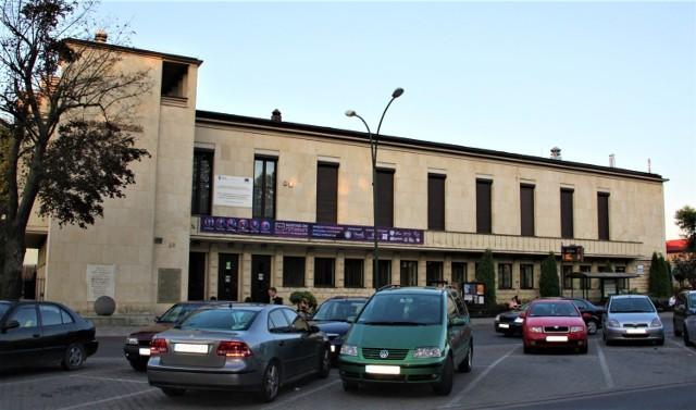 Wydział Bezpieczeństwa i Kontroli Wewnętrznej UMNS przedstawił wyniki audytu miejskiego Ośrodka Kultury. Zdaniem urzędników placówka źle wydatkował pieniądze