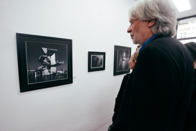 """""""Wojciech Woźniak. 25 fotografii na 25 lat"""" w Galerii Kantorek, z którą sam autor ma sentymentalne wspomnienia"""