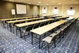 Hotel 500 idealne miejsce na konferencję humanistyczną pod Poznaniem