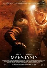 """""""Marsjanin"""" Ridleya Scotta podbija kina. To także zasługa Polaków"""