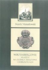 Promocja książki Marka Nienałtowskiego