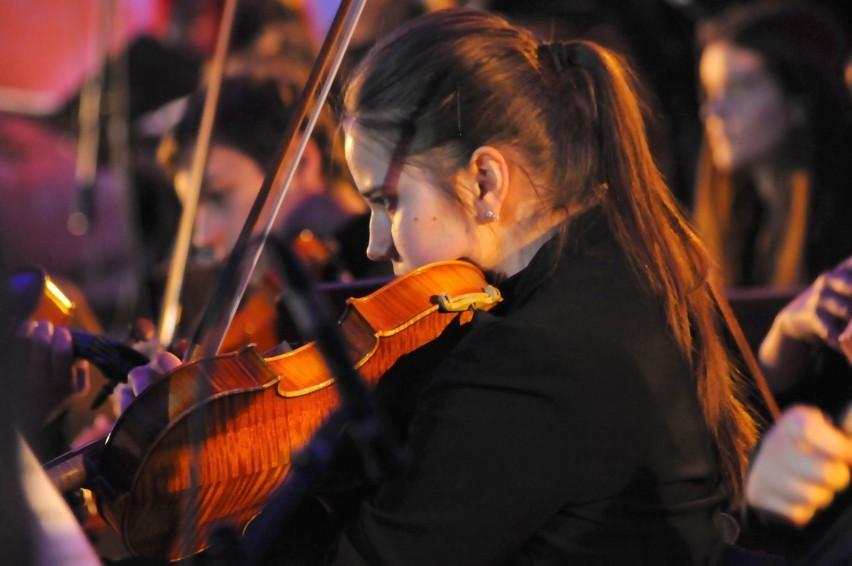 Efektem współpracy będzie cykl koncertów oraz program...
