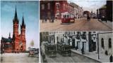 Tarnów. 110 lat tramwaju w Tarnowie. Został po nim wagon na pl. Sobieskiego oraz archiwalne zdjęcia z kolekcji Marka Tomaszewskiego