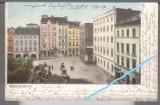Poznajecie Wałbrzych na starych, przedwojennych pocztówkach? [FOTO]