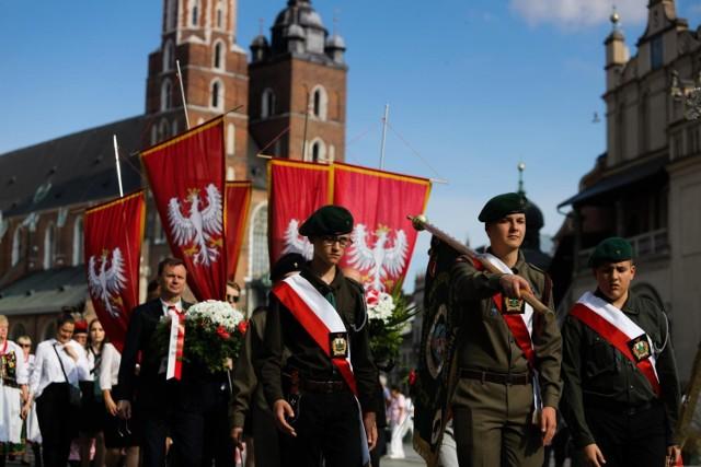 Obchody 323. rocznicy śmierci króla Jana III Sobieskiego