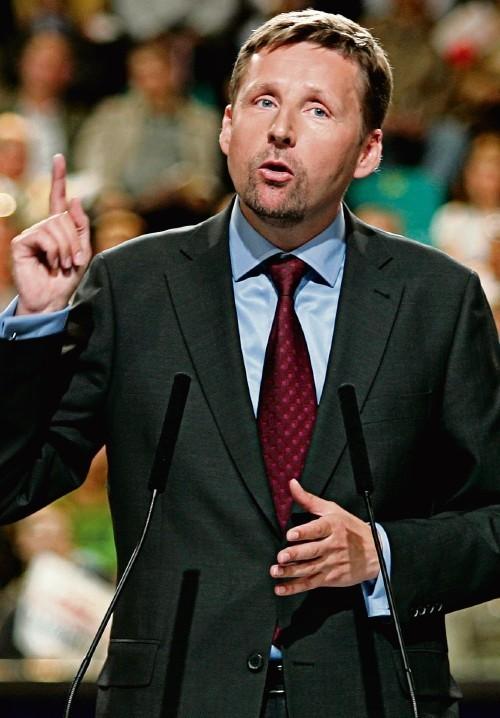 Marek Migalski ostro krytykuje linię polityczną PiS po wyborach.