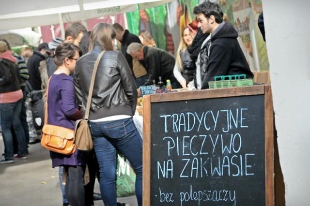 Festiwal Hummusu, Oliwy i Oliwek w Znajomych Znajomych
