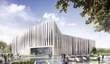 Ogłoszono przetarg na budowę nowego kampusu Akademii Muzycznej w Bydgoszczy [zdjęcia]