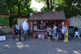 Olsztyn: Turniej rycerski o szablę Starosty Olsztyńskiego [ZDJĘCIA]