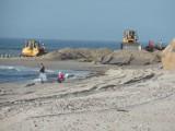 Bałtyk, plaża w Wiciu jest wspaniała. Wyremontowano ją ZDJĘCIA