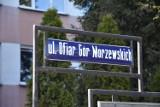 Chodzież: ulica Ofiar Gór Morzewskich zmieni nazwę? Wniosek wpłynął do Rady Miejskiej.