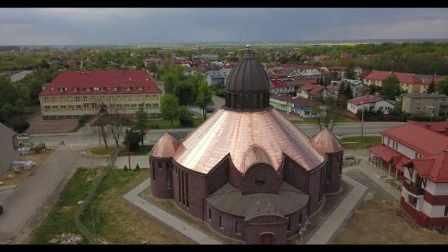 Parafia NMP Fatimskiej w Oleśnicy